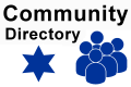 Halls Creek Community Directory