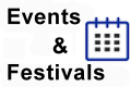 Halls Creek Events and Festivals Directory